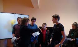Двама ученици от Ботевград ще представят София област в националния кръг на състезанието за речеви и комуникативни умения на английски език