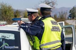 Тридневна специализирана полицейска операция бе проведена на територията на Ботевград