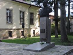 50-години от смъртта на генерал лейтенант Димитър Гръбчев
