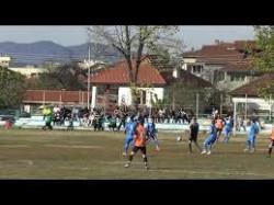ОФК Правец спечели дербито с ФК Козаро