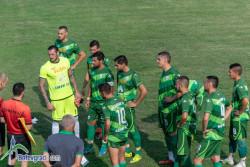 Футболистите на Балкан отстраниха Витоша Бистрица  за АФЛ