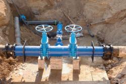 Тече процедура за избор на изпълнители за подмяна на водопровода в три села
