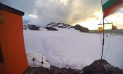Към Южния полюс потегля 27-ата Българска антарктическа експедиция