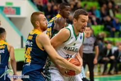 НБЛ: Балкан спечели срещу Ямбол в Ботевград