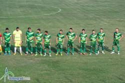 Футболистите със загуба в Панагюрище след добра игра