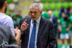 Иван Чолаков се срещна с треньори от Ботевград и Правец