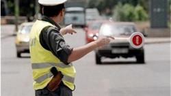 Етрополка е задържана, че кара кола след употреба на амфетамин