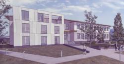 """С 20 гласа """"за"""" Общинският съвет даде картбланш на инвестиционното намерение към бившия Дом за деца в Гурково"""