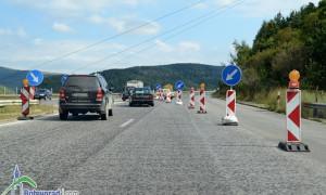 Няма да се събират нови такси за сега действащите мостове, тунели или планински проходи