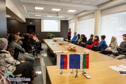 На заключителна пресконференция отчетоха дейностите по проект за развитие на туризма в общините Правец и Сурдулица