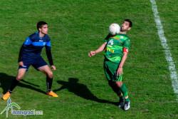 Футболистите станаха първенци на Югозапада за Купата на АФЛ