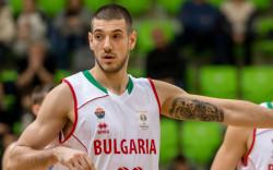 Павлин Иванов вече е играч на Балкан