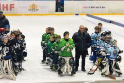 """Хокеистите на ХК """"Балкан"""" се класираха на второ място на престижен турнир"""