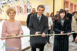 """На празника на Ботевград откриха напълно обновената детска ясла """"Здравец"""""""