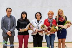 Връчиха четири награди за активна благотворителна дейност