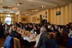 """Организацията на инвалидите """"СВЕТЛИНА"""" в град Етрополе отпразнуваха своя празник"""