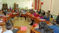 """Кръгла маса по актуални теми се проведе в ОУ """"Отец Паисий"""" - Врачеш"""