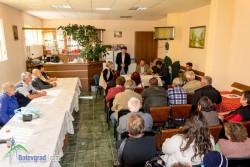 От 10 декември започват срещите на кмета Иван Гавалюгов с жителите на населените места в общината