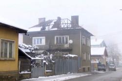 Общината поема 90% от разходите за ремонт на покрива на частен дом