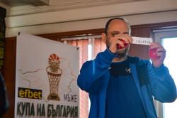 Балкан срещу Левски и за Купата на България