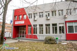В срок приключи проектът за въвеждане на мерки за енергийна ефективност в сградата на РС ПБЗН