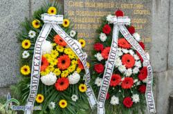 Ботевград чества 139 години от рождението на Стамен Панчев