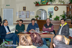 В Трудовец най-много средства са вложени в ремонта на детската градина и читалището