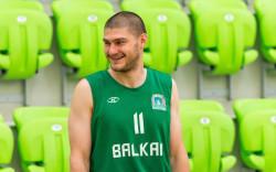 Павел Иванов с обръщение към феновете