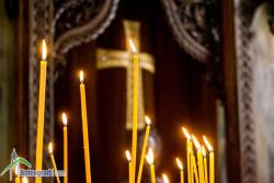 """Водосвет за здраве на ботевградчани, живеещи в чужбина, ще бъде отслужен в църквата """"Свето Възнесение Господне"""""""