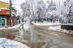 ОП БКС: Всички улици в Ботевград и Зелин са проходими при зимни условия