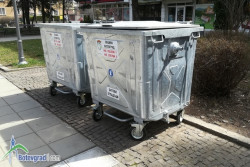 ОбС ще гласува размера на таксата за битови отпадъци в четвъртък