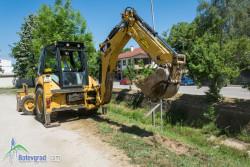 МРРБ ще преведе още 200 000 лева за ремонта на водопроводния пръстен на Ботевград