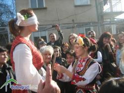 """В Ботевград продължават да поддържат ритуала  """"Топене на пръстени"""""""