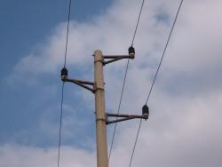 Незаконно присъединяване към електропреносната мрежа е установено в Литаково
