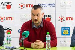 Михаил Михайлов: От Левски Лукойл се чувстват безнаказани в мач от НБЛ, във ФИБА действат по друг начин