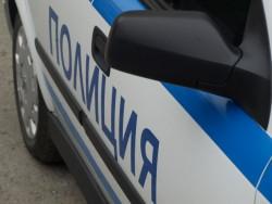 Криминално проявен ботевградчанин бе задържан за хулигански действия спрямо служебно лице