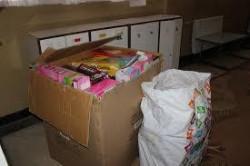 Елаците-Мед направи дарения – играчки на детски градини
