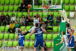 Балкан с категоричен успех срещу Спартак, Берое победи Левски Лукойл