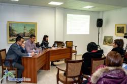 Няколко въпроса постъпиха по време на общественото осъждане на проектобюджета на Община Ботевград