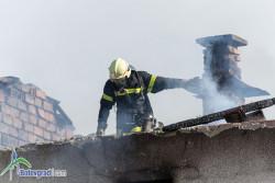 Два пожара на територията на общината