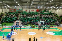 След слаба игра Балкан отпадна за Купата, агитката на Левски Лукойл пак предизвика  ексцесии