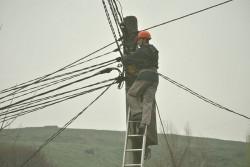 Установиха незаконни присъединявания към ел.мрежата