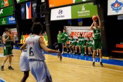 Младежка Евролига: Балкан /15/ с победа над УСК Прага