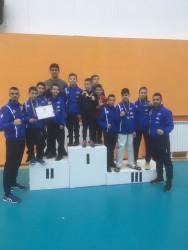 Още отличия за Сунг Ри Ботевград от държавния шампионат