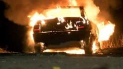 72-часов арест е наложен на криминално проявения мъж, запалил лек автомобил в Новачене