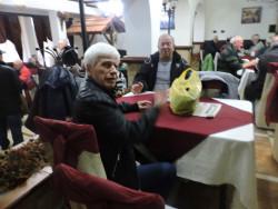 В Етрополе се играе Третият регионален турнир за пенсионери