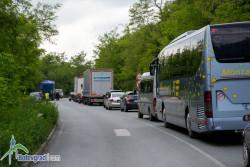 В края на годината може да стартира строителството на участъци от пътя Видин - Ботевград