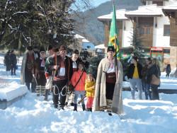 """Тракийският празник """"Свети Атанас"""" е сред най-старите традиции на Етрополе"""