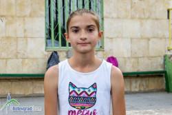 Михаела Гаврилова е шампионка на България!