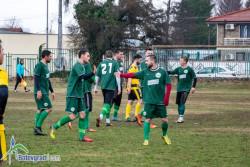 Футболистите с победа над Ботев Луковит в контрола